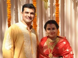 Vidya Balan To Holiday In France With Husband