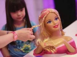Enjoy Barbie Dreamhouse Experiance In Berlin