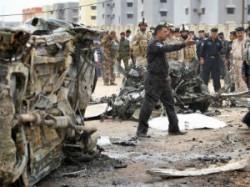 Killed 148 Injured In Iraq Attacks
