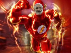 Now Narendra Modi Will Fight As Video Game Super Hero