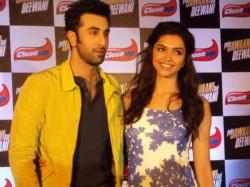 Deepika Padukone Said Ranbir Do Not Like Brush Teeth