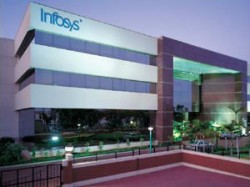 It Give 577 Crore Notice To Infosys