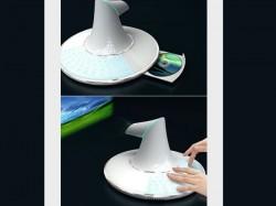 Futuristic Computer Concepts