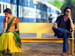 Deepika Clears The Air About Shahrukh