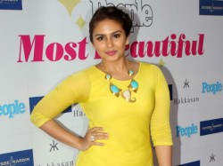 Huma Qureshi To Do Action In D Day