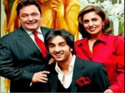 Rishi Ranbir Likely To Do Awara Remake