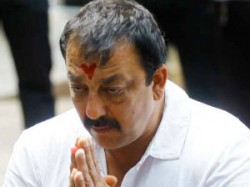 Sanjay Dutt Is Shifted To Punes Yerwada Jail