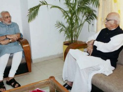 Gadkari Is Advani S Pawn Against Narendra Modi