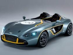 Aston Martin Cc100 Speedster Centenary Edition