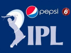 Ipl Fearing Of Spoil Image Pepsi Thinks To Pull Out