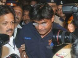 Gurunath Meiyappan Arrested In Mumbai