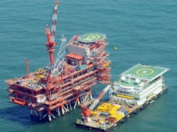 Ril Bp Make Huge Gas Discovery In Kg D6 Block