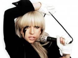 Lady Gaga Ready For Live Gig In August