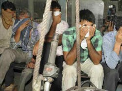 Ipl Ahm Crime Branch Arrests Bookie Vinod Mulchandani
