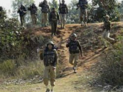 Operation Against Maoist 1000 Soldiers Searching Forest