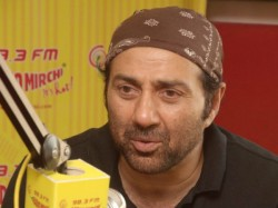 Promotions Are Waste Of Time Money Sunny Deol