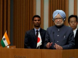 Pm Ensure Japanese Industrialists About Economic Growth