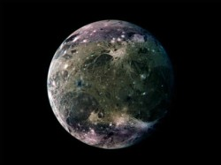 Aliens Are On Moons Of Jupiter
