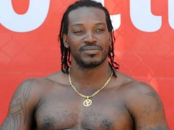 Gayle Most Dangerous Cricketer Mcafee Indian Cyberspace