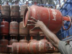 Friction Between Lpg Distributors Nd Gujarat Government