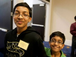 Indian American Wins Spelling Bee Competition