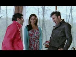 Yeh Jawaani Hai Deewani Collected 19 Crore Box Office