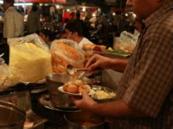 Size Of Indian Food Beverages Industry Is 48 Billion