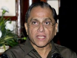Cleansing Cricket Is My Top Priority Jagmohan Dalmiya