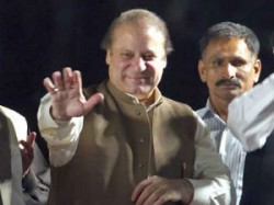 Nawaz Sharif Wants Strong Relationship With India