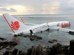 Recent Plane Crashes Which Claims No Life