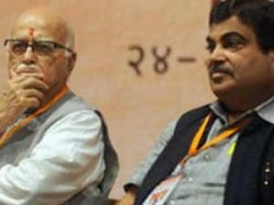 Bjp Internal Dispute Gadkari Turns Down Advani Proposal