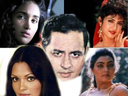 Bollywood Actors Mysterious Death