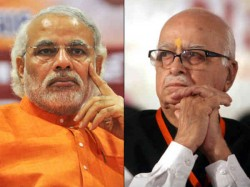 Advani S Conditional Yes On Narendra Modi