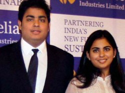 New Generation Of Ambani Family Enters In To Business