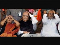 Time For Bjp Veterans Including Vajpayee To Retire