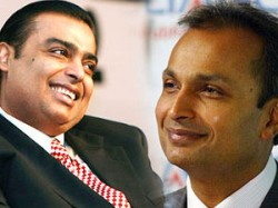 Reliance Industries Rcom Sign Rs 12000 Crore Tower Deal