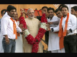 In Political War Modi Is Our Best Commando Bjp Official