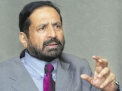 Commonwealth Scam Suresh Kalmadi Inquiring Again