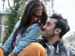 Deepika Padukone Finds Ranbir Kapoor Special