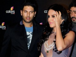 Yuvraj Singh Is Saint Says Father Yograj