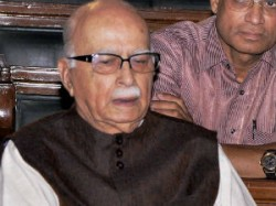 Advani Wanted To Be Pm For At Least Six Months