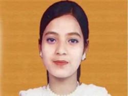 Ishrat Jahan Case Sc Dismisses Gujarat Cop S Plea