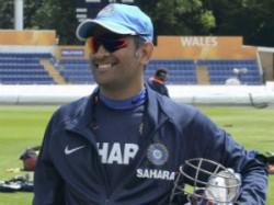 Bcci May Question Dhoni After Champions Trophy