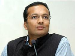 Coal Scam Fir Registers Against Cong Mp Naveen Jindal
