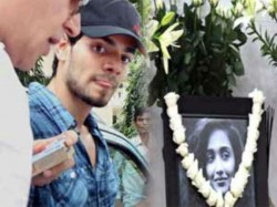 Sooraj Pancholi In Police Custody Till 13 June