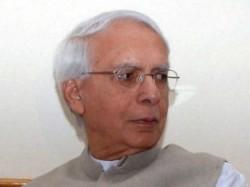 Senior Congress Leader Vc Shukla Dies