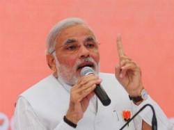 Narendra Modi Will Expand Cabinet Before Bharat Yatra