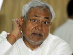 Nitish Accuses Bjp Cornering Elders In Party