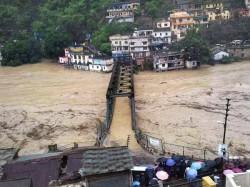 Gujarati People Trapped Uttarakhand Disaster