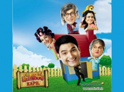 Comedy Nights With Kapirl Right Mix Of Reality Fiction